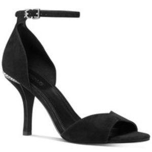 Michael Kors Malinda Sandals Women's Shoes